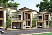 Haiku Villas - Luxury Villas in Singanallur, Coimbatore - Nest Habitation