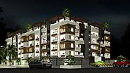 Haiku Apartments - Luxury Apartments in Singanallur, Coimbatore - Nest Habitation