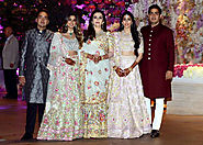 7 Trends You Can Steal From Akash Ambani And Shloka Mehta's Engagement To Make Your Celebrations Big