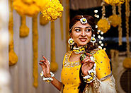 Prune India: This Floral Jewellery Store In Shahpur Jat Is Every Bride's Dream Come True
