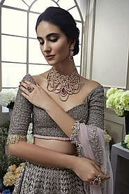 In Conversation With Farah Khan Fine Jewellery On Their Latest Bridal Jewellery Collection