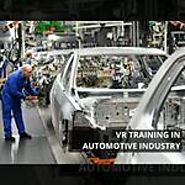 chrpindia - VR Training in Automotive Industry - Plurk