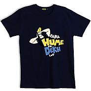 Shop Men's T-shirt Online at just Rs 449 - Beyoung