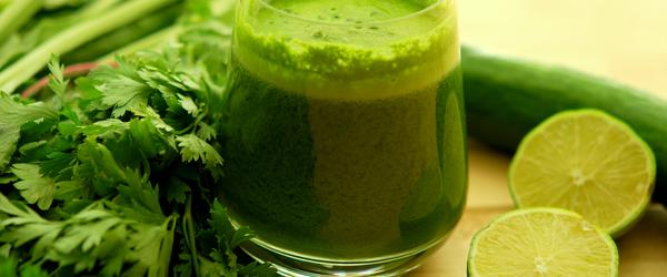 Headline for Top Tips for Getting Started Juicing