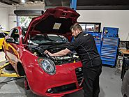 Abarth Automotive on Flipboard
