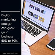 Benefits Of Hiring A Digital Marketing Company – TrendyPuff