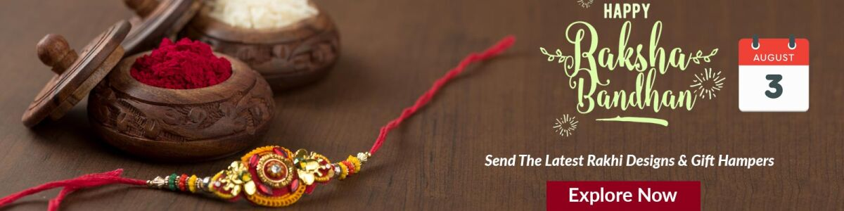 Headline for Best Rakhi Gifts Delivery Across Chandigarh