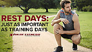Rest Days: Just as Important as Training Days - Personal Training Scottsdale, Arizona | Pulse Fitness