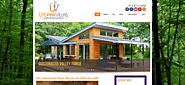 Oregon Tiny House Builders & Park Model Homes