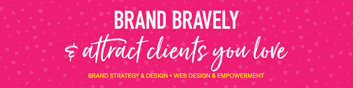 Headline for Bootstrap Your Brand