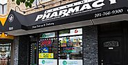 Pharmacy | Pharmaceutical Supplies | Broadway Pharmacy