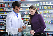 Drugstore | Services | New Jersey | Broadway Pharmacy
