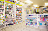 A Few Surprising Products You May find in Some Pharmacies