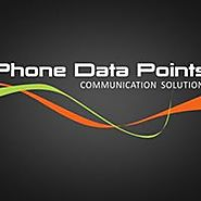 Phone Data PointsBusiness Service in South Melbourne, Victoria