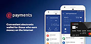 ePayments – electronic wallet - Apps on Google Play