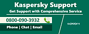 Kaspersky Helpline Number in UK – Allowing Users to Stay Protected from Malicious Programs – Kaspersky Customer Suppo...