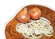 Health Benefits Of Onion | Dietician For Health