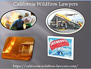 Wildfires Lawyers