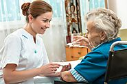 "Residential Assisted Living - ""A Place Where Seniors Relinquishes themselves from the Worldly Worries"""