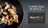 Website at https://goodfoodgiftcard.com.au/