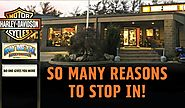 So Many Reasons To Stop In To Hot Metal Harley-Davidson in Pittsburgh, PA
