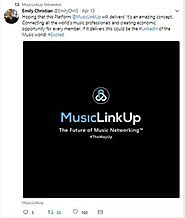 MusicLinkUp Reviews: Best Resource for Musicians