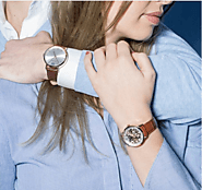 Watches for Women - Julien de Bourg