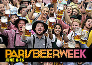 Paris beer festival the most attracting festival for Tourists in Paris
