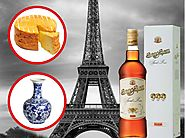 Seven Cool things that you must buy from France market