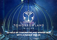 Tomorrowland Winter – Enjoy the largest dance music festival in the world