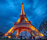 Eiffel Tower | An architectural marvel which is on everyone's bucket list