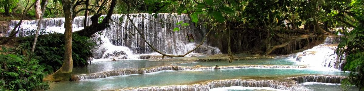 Headline for 6 Awesome things to Do in Luang Prabang – Getting to Know the City