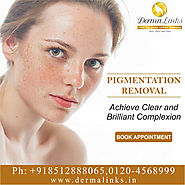 DermaLinks - The Complete Skin & Hair Solution Center in East Delhi