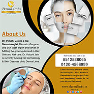 About Us - Derma Links