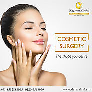 Website at http://www.dermalinks.in/laser-treatment-anti-aging/
