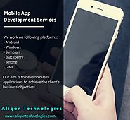 5 Advantage of Mobile Application Development in Era of Digitization
