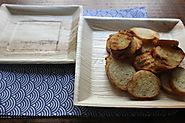 Buy Disposable & Biodegradable Plates - Madeup of Natural Materials - PacknWood