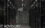 IT Advisory & Consulting Services - StratoGrid