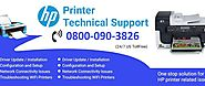 Dial HP Toll-Free Number to Avail the Instant Support through Expert Professionals – HP Printer Customer Service Numb...
