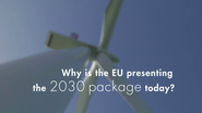2030 framework for climate and energy policies