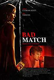 Bad Match 2017 Movie Download 480P MKV MP4 HD Free