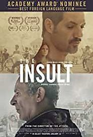 The Insult 2018 Movie Download 480P MKV MP4 HD Free