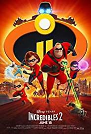 Incredibles 2 2018 Movie Download 480P MKV MP4 HD Free