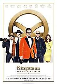 Kingsman The Golden Circle 2017 Movie Download MKV 480P MP4 HD Free