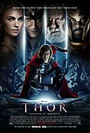Thor 2011 Movie Download 480P MKV MP4 HD Free