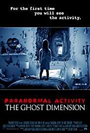 Paranormal Activity The Ghost Dimension 2015 Movie Download 480p MKV MP4 HD