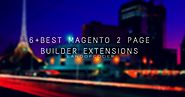 6+ Best Magento 2 Page Builder Extension Free & Premium
