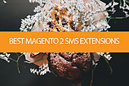5+ Best Magento 2 SMS Notification Extension Free & Premium