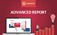 Magento 2 Advanced Reports | Custom Sales Reports In Magento