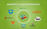 Free Magento 2 Slack Integration Extension | Connect Magento & Slack | LandOfCoder